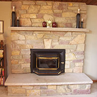 fireplace face & hearth - installs and repairs | smoke stacks inc.